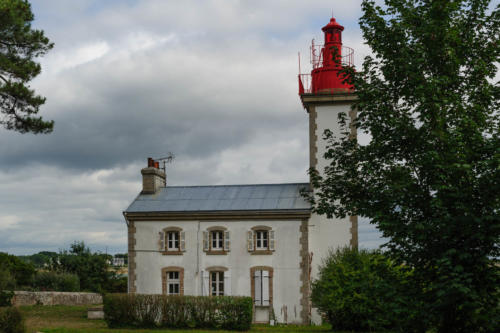 La maison phare de Combrit..