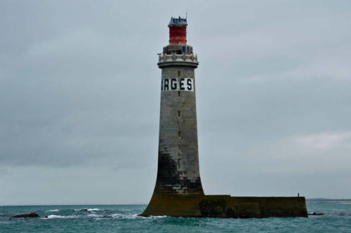 Le phare des Barges.